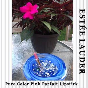 Pure Color Pink Parfait Lipstick